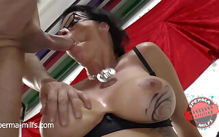 Cum Cum Orgy & Big Tits - Sperma Milf Dacada