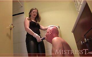 Mistresst - Ass To Mouth Degeneracy