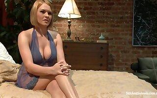 Slave Gal Krissy Lynn Is About