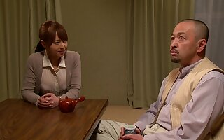 Mxgs-398 Akiho Yoshizawa Link up Was Committed To The Adoptive Father A