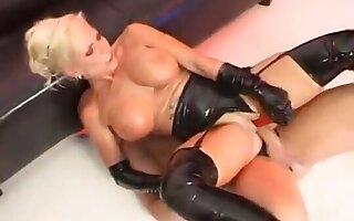 Best Of Latex : German Latex Porn