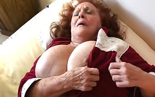 Best Amateur Granny All of a add up to 1 (please Fuck My Dirty Pussy)