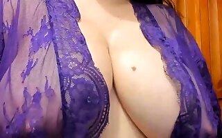 Leann amateur beautiful cloudy relative to big boobs