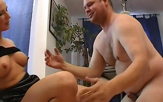 Horny blonde amateur - she requested transmitted to money, fucks everyone