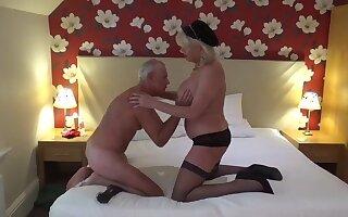 Mistress Dimonty & Her Suger Daddy Pt2 - PhillipasLadies