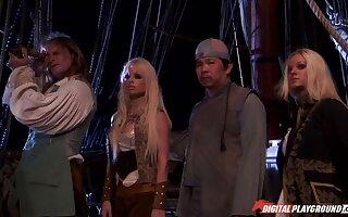 Pirates - Instalment 3