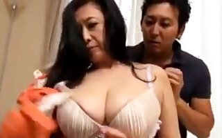 Mature Nymphomaniac in Her 50's LOVES Acting Like a Slut