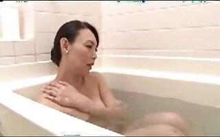 hot japonese mom 026