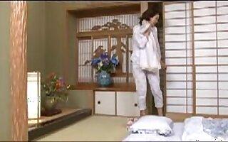 Kinky Japanese Mother