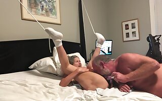 60 year old milf granny mature first fuck orgasm on camera