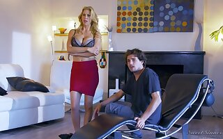 Alexis Fawx, Tyler Nixon - Equal to Daughter like Mother
